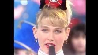 Xuxa - Alerta (Xou da Xuxa 1989)
