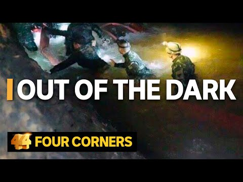 Divers reveal extraordinary behind the scenes details of Thailand cave rescue Four Corners