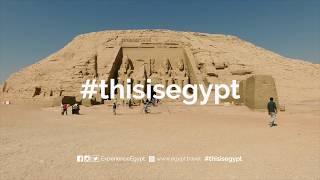 Celebrate love, victory, beauty and life under Abu Simbel's Sun