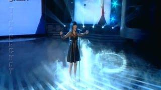 Festina Mejzini - Zemren e lame peng (X Factor Albania Live Show 7)