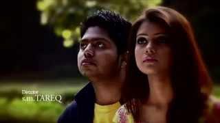 Onnorokom Bhalolaga (Shezan ft Raisa Popy) Director S. M. Tareq YouTube