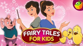 Fairy Tales for Kids | Short Stories | Animated English Stories
