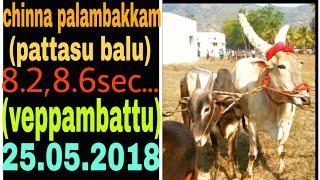 Pallampakkam Pattasu Balu (veppambattu) 2018