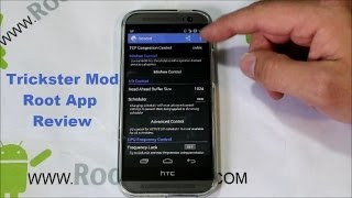 Trickster Mod Root Android App Review