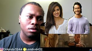 Get Ready To Fight Again Full Video | Baaghi 2 | Tiger Shroff | Disha Patani | Ahmed Khan- Reaction!