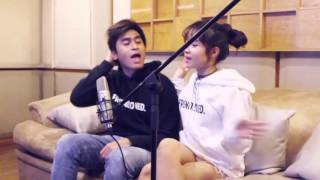 Marvin Gaye (Cover) by Kristel Fulgar and CJ Navato