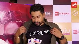 Rannvijay Singh Host Special Screening For Fans Of Web Series 'Kaushiki' | YOYO TV Hindi