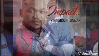 Yannick N'tumba ELOHIM album IMPACT...