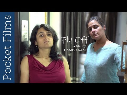 Xxx Mp4 Hindi Short Film Fly Off The Struggle Of A Talented Daughter 3gp Sex