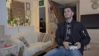 Headphones can be Dangerous | Shahveer Jafry