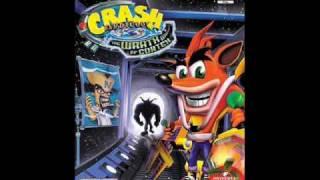 Crash Bandicoot: Wrath Of Cortex - Warp Room Music