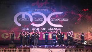 MDC 2015 presented by ADA (Special  Performance By FICTITIOUS CREW)