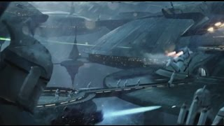Star Wars Battlefront II Panel - Star Wars Celebration 2017 Orlando