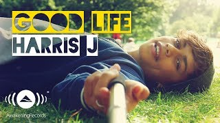 Harris J - Good Life | Official Music Video