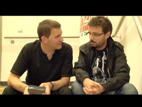 El Follonero entrevista a Otegi