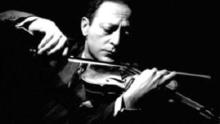 Tchaikovsky: Violin Concerto (Heifetz)