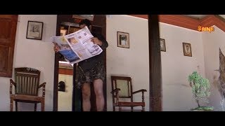 അമ്മെ പൂമുഖത്തേക്ക് ഒരു ബ്ലാക്ക് ടീ  യാ....    Suraj venjaramoodu comedy   Comedy Combo