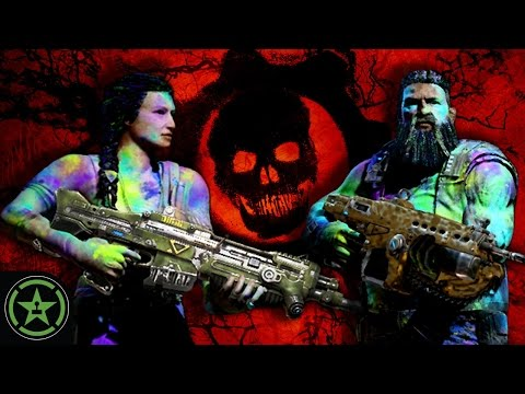 Xxx Mp4 Let S Play Gears Of War 4 Multiplayer 3gp Sex