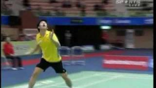 LYD Racket change and win