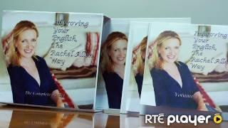 Republic ofTelly: Learn English with Rachel Allen