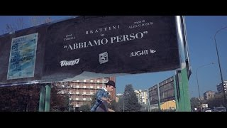 Tyrelli // Abbiamo Perso Feat. Brattini