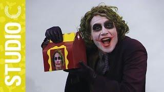 The New Ronald McDonald