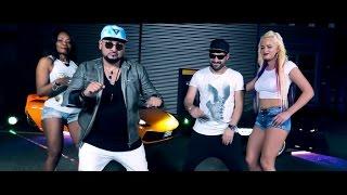 TICY si GEORGE BRUNETUL - Viata de lux ( Official Video ) Manele 2016