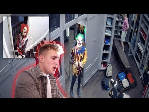 Xxx Mp4 2 KILLER CLOWNS BROKE INTO THE TEAM 10 MANSION SECURITY FOOTAGE 3gp Sex