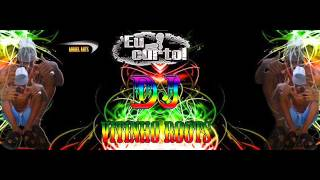 Alberto Rasta 2014 DJ Vitinho Root's