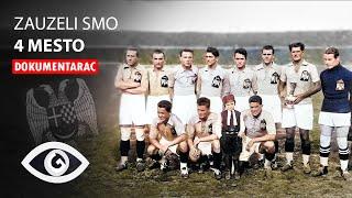 Kako Je Izgledalo Prvo Svetsko Prvenstvo u Fudbalu?