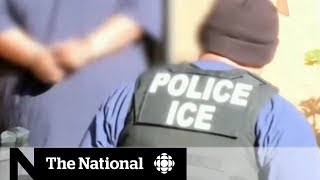 Trump's delay of ICE raids does little to lower migrant fears