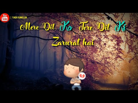 Xxx Mp4 Mere Dil Ko Tere Dil Ki Zaroorat Hai Bepannah New Song Rahul Jain Whatsapp Status Video 3gp Sex