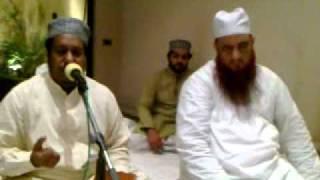TERAY KRAM NE AAQA BY RAFIQ ZIA QADRI IN SUFI ANWAR MADNI  MEHFIL