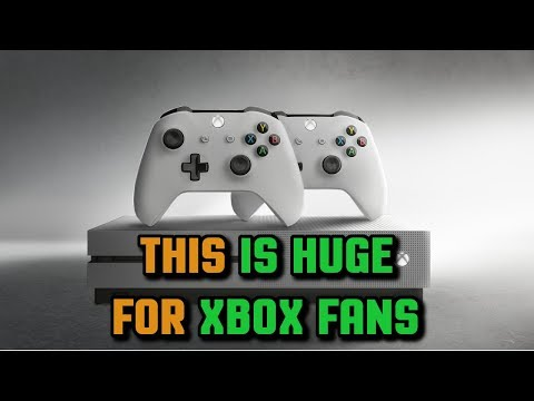 Xxx Mp4 HUGE News For Xbox Fans Microsoft Gave Up This Generation 3gp Sex