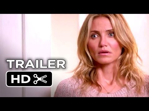 Xxx Mp4 Sex Tape Official Trailer 2014 Cameron Diaz Jason Segel Movie HD 3gp Sex
