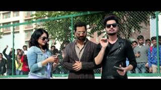 Neeru Bajwa | Binnu Dhillon | Interview | Channo - Kamli Yaar Di