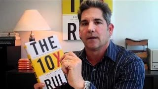 Grant Cardone: 10X the difference between success and failure