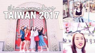 Taiwan Vlog: Visa-Free Entry for Filipinos | Kimpossibly Gorgeous