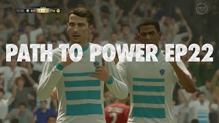 FIFA17 Path to Power ep22 - Who Needs Size?