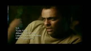 Shahrum Kashani-Gole Yakh(Official Music Video)
