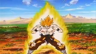 Dragonball Z Movie 05 Cooler's Revenge - Goku vs Cooler 2/2