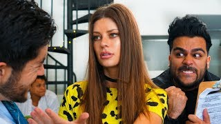My First Movie! | Hannah Stocking