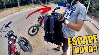 FUI TROLADO GANHANDO UM ESCAPE! ft.Tonh miller