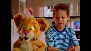 PBS Kids Bumper: Imagination Lunch - Between the Lions (2002 WFWA-TV)