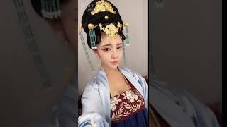 晚安🌙💤 中國網紅美女 Chinese girl entertainment