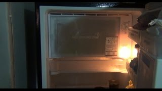 Guidance for LG Single Door Refrigerator (Hindi) (1080p HD)
