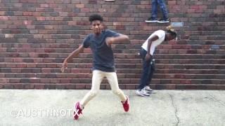 @Mr_Hotspot- My Friends (Official Dance Video) @AustinNoTx