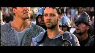Il gladiatore: Massimo Decimo Meridio