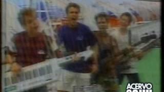 Polegar - Dá Pra Mim (videoclipe)