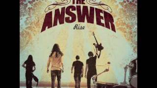 The Answer Under The Sky